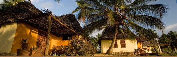 Tides Lodge, Pangani, Tanzania