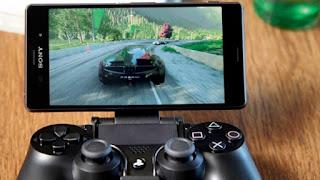 10 Merk Dan Tipe android Terbaik Untuk Game HD Terbaru