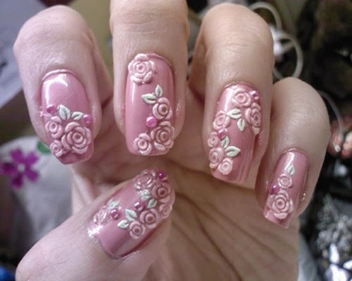 Nail Art Designs Salon The Best Inspiration For Design And Color