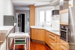 Piso de dos dormitorios en alquier en Calle Real. 1.100€