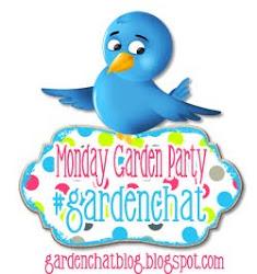 #Gardenchat