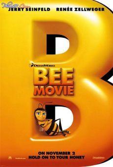 Ong Vàng Phiêu Lưu Ký - Bee Movie ...