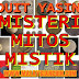 Duit syiling Yasin: misteri, mitos & mistik