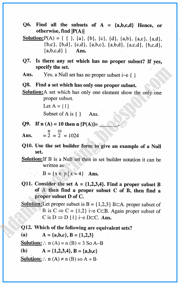 exercise-1-1-sets-mathematics-notes-for-class-10th