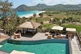 Hotel di Kota Selong Lombok Timur