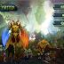 Dread Fighter (Cuộc phiêu lưu nguy hiểm) game cho LG L3