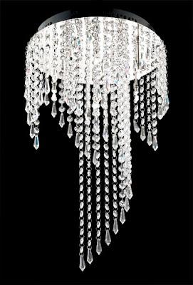 Crystal Lighting Ideas