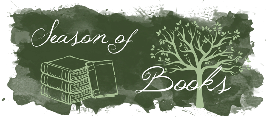 Season of Books