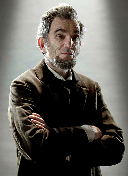 The Oscar Buzz: Reasons Why Daniel Day Lewis Doesn't ...