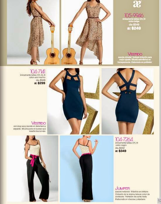 Outlet vestidos y jumper 2-2015