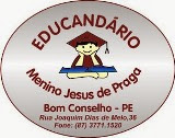 Educandário Menino Jesus de Praga