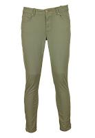 Pantaloni ZARA Agatha Dark Green (ZARA)