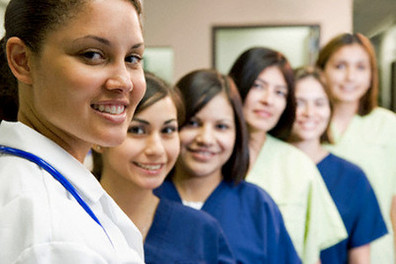 First Aid, Nursing Assistant & CPR Certification Programe Virginia