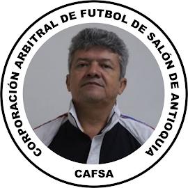 LUIS ALFONSO VELEZ DAVILA