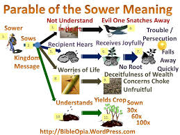 Parable Of The Sower And Its Meaning - Abiding TV - Christian ...