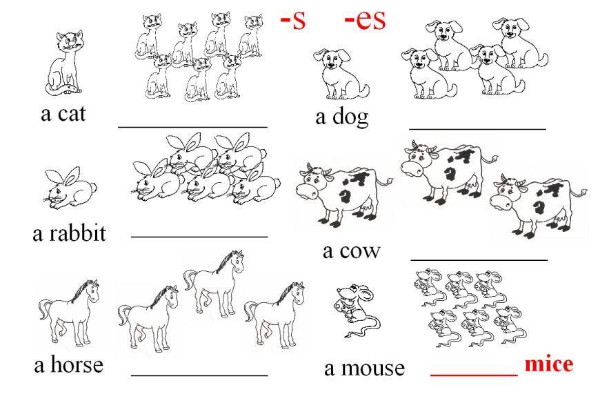 сценки на английском языке для 5 класса для недели языка
