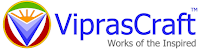 ViprasCraft - Works of the inspired!