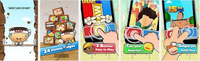 12 Game Android Tersulit 2015 Sumpah, Susah Banget!