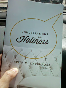 Conversations on Holiness