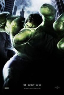 Hulk (2003) BluRay 1080p 1.3GB