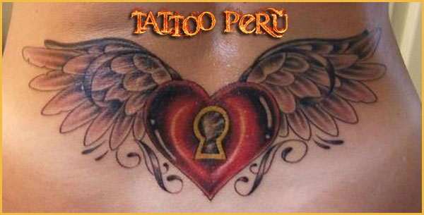 fotos de tatuajes - los mejores tatuadores estan en warriors peru ...