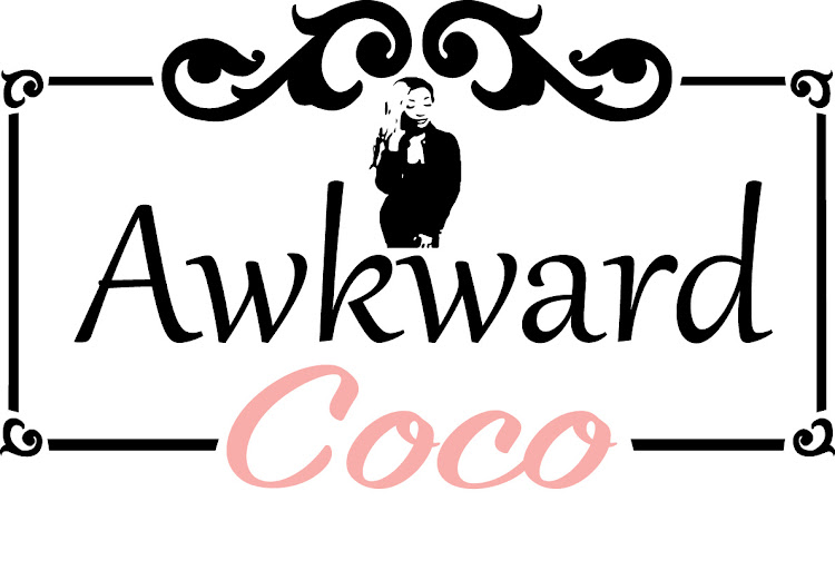 AWKWARD COCO