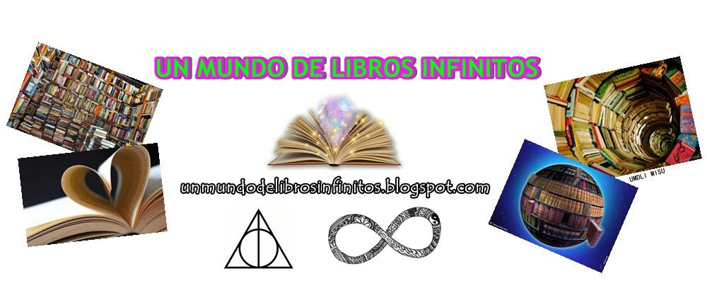 Un Mundo de Libros Infinitos