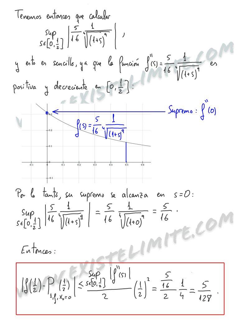 ExisteLímite [Luis Hervella]: Aproximar una raíz cuarta con el ...