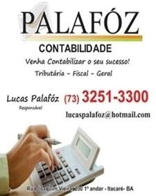 PALAFÓZ CONTABILIDADE
