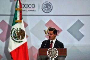 Peña Nieto ordenó a su gabinete no dejar cargas financieras