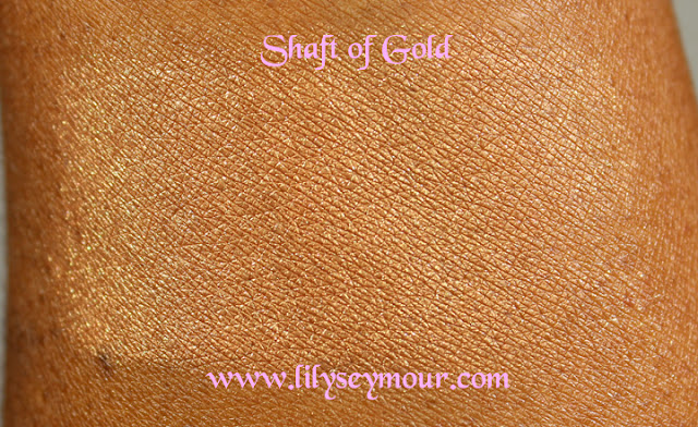 Shaft of Gold Extra Dimension Skin Finish