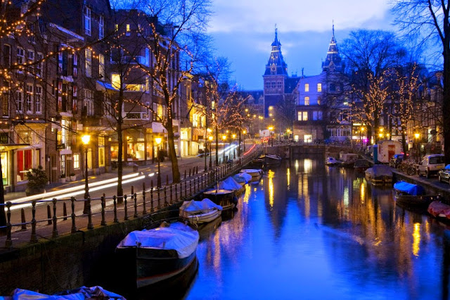 Rental Apartments in Amsterdam Netherlands