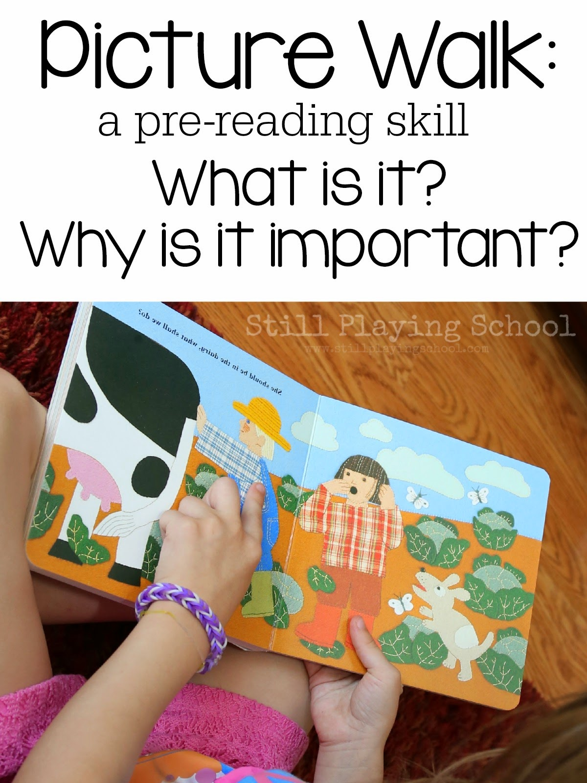 Worksheet Preschool Pre Reading Activities picture walk preview for early readers still playing school readers
