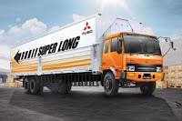 spesifikasi truck fuso fn 517ml2 super long