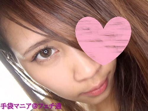 Heydouga 4140-028 個人撮影ハーフ美女 Rちゃん Fカップ サテン手袋顔騎・尻コキ責め映像