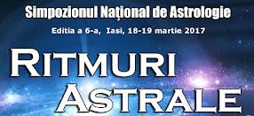 Simpozion Astrologie la IASI