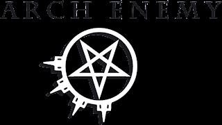 logo de arch enemi