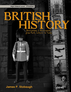 This newest offering from Master Books, History Observations & British  Assessments from Early Cultures to Today