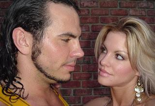 WWE Matt Hardy Girlfriend Nice Photos