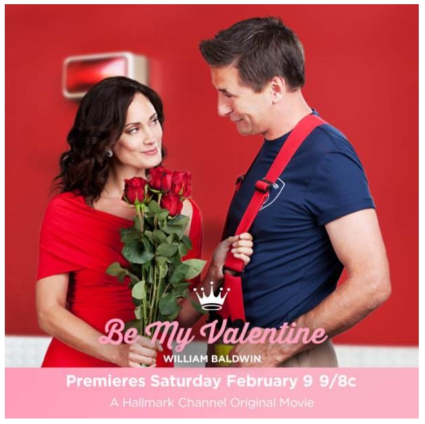 Schön Be My Valentine   Hallmark Channel Movie