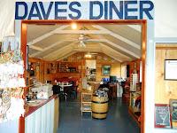 Daves Dinner