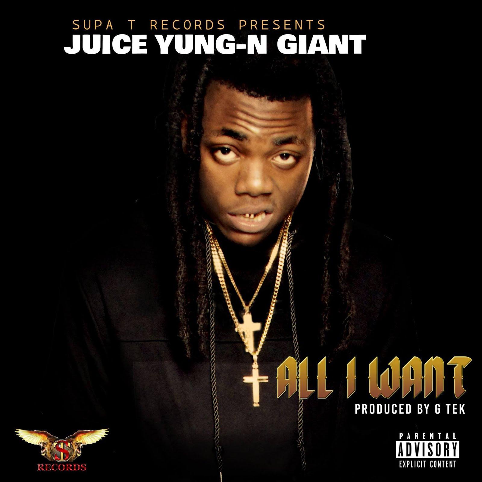 JUICE YUNG-N GIANT