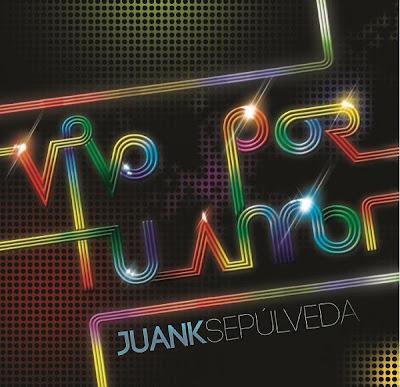 Vivo por tu amor CD 2011