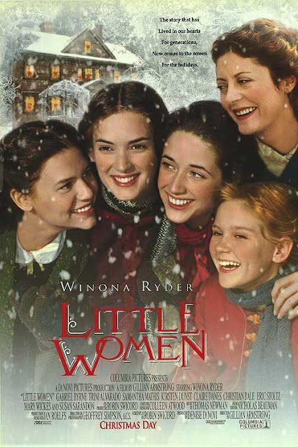 little women Filmography (old layout)