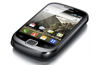 Harga Samsung Galaxy Fit