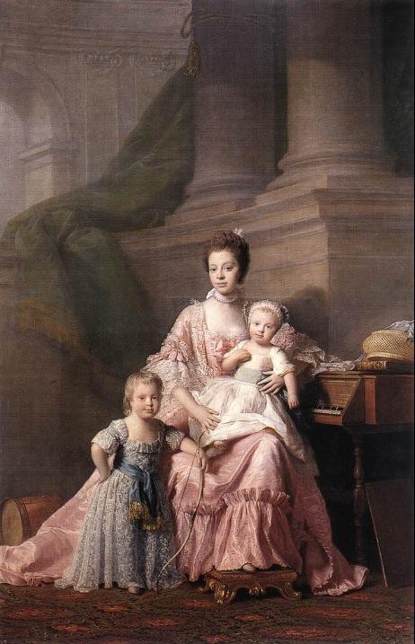 Coulda shoulda woulda black ancestors of the british royal family via publicscrutiny Choice Image