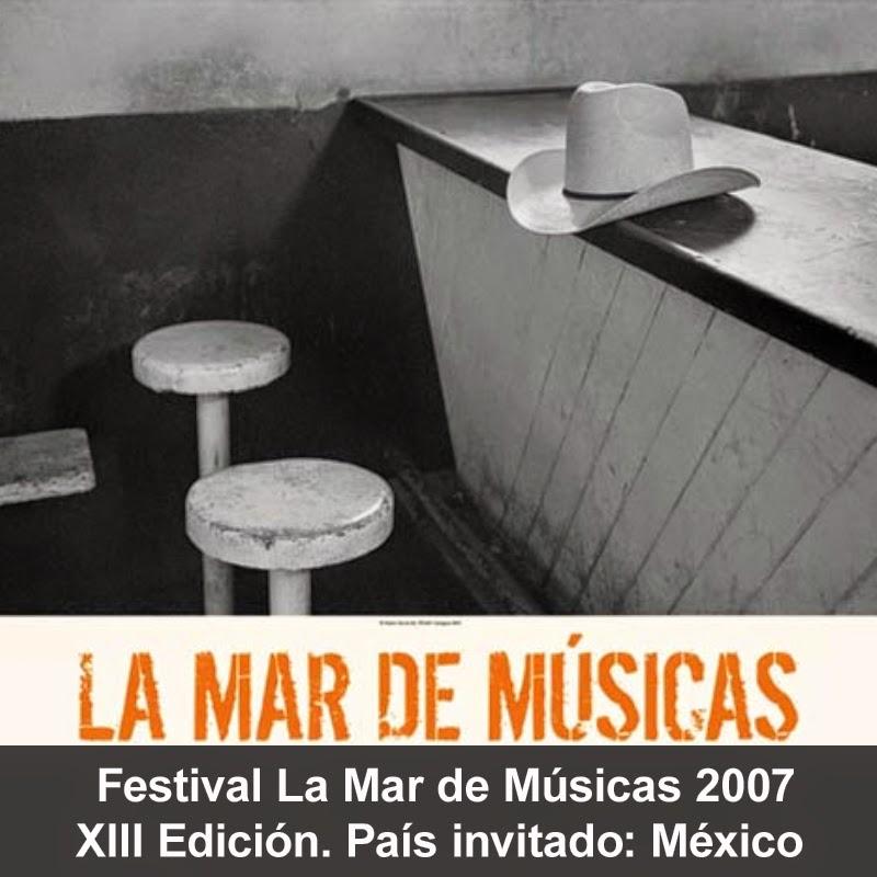 La Mar de Música 2007