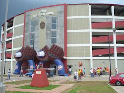 Estadio Omar Torrijos Herrera