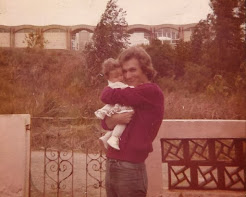 Saudade eterna do meu pai...