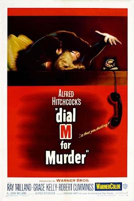 Cuộc Gọi Tới Kẻ Sát Nhân - Dial M For Murder